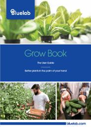 The Bluelab Grow Book